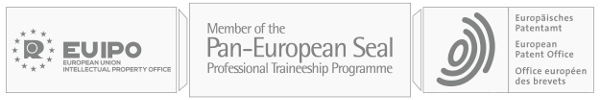 Logos of Pan European Seal Network