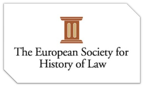Logo The European Society for History of Law